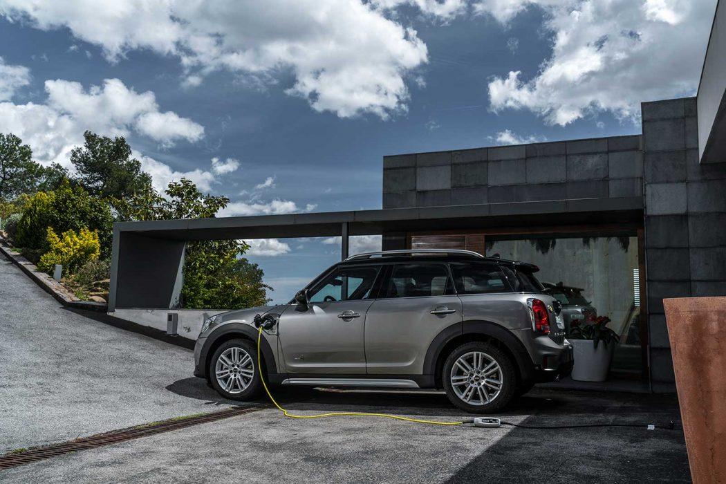 11 All New 2020 Mini Countryman Specs