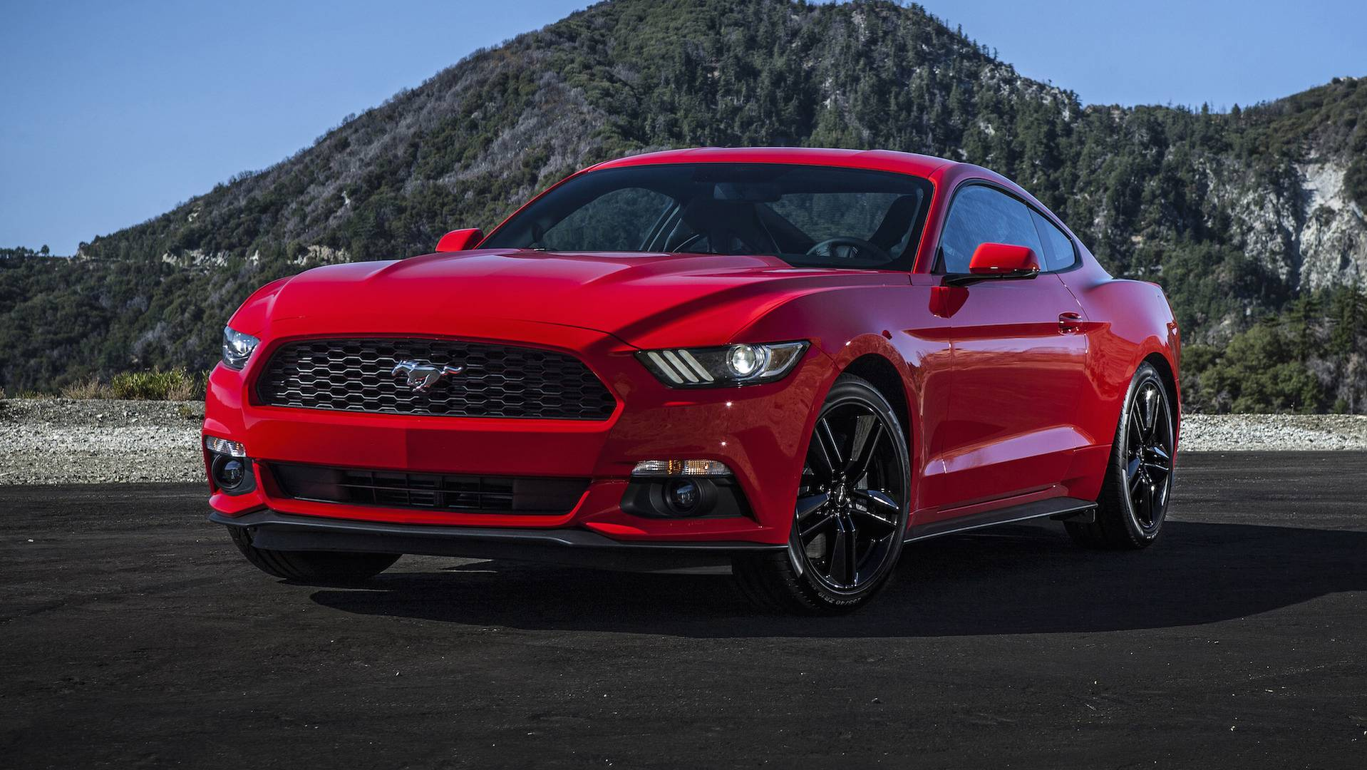11 All New 2020 Mustang Price and Release date