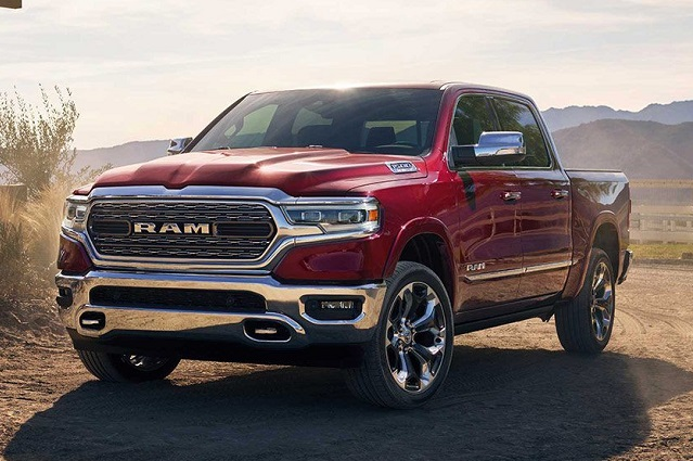 11 All New 2020 RAM 1500 Pricing