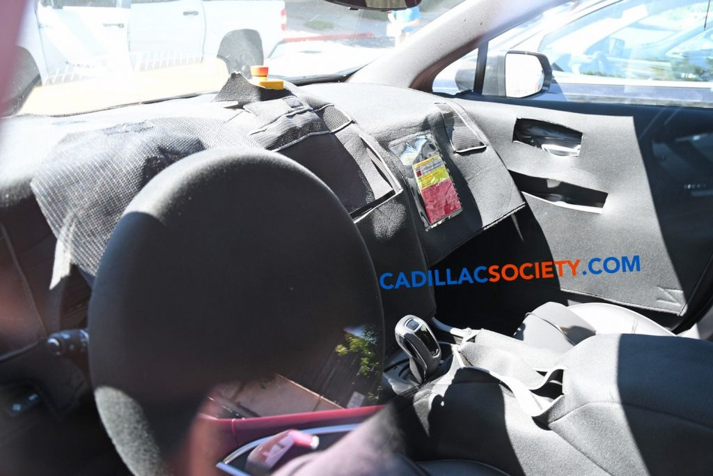 11 All New 2020 Spy Shots Cadillac Xt5 Exterior and Interior