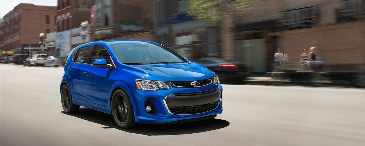 11 Best 2019 Chevy Sonic Wallpaper