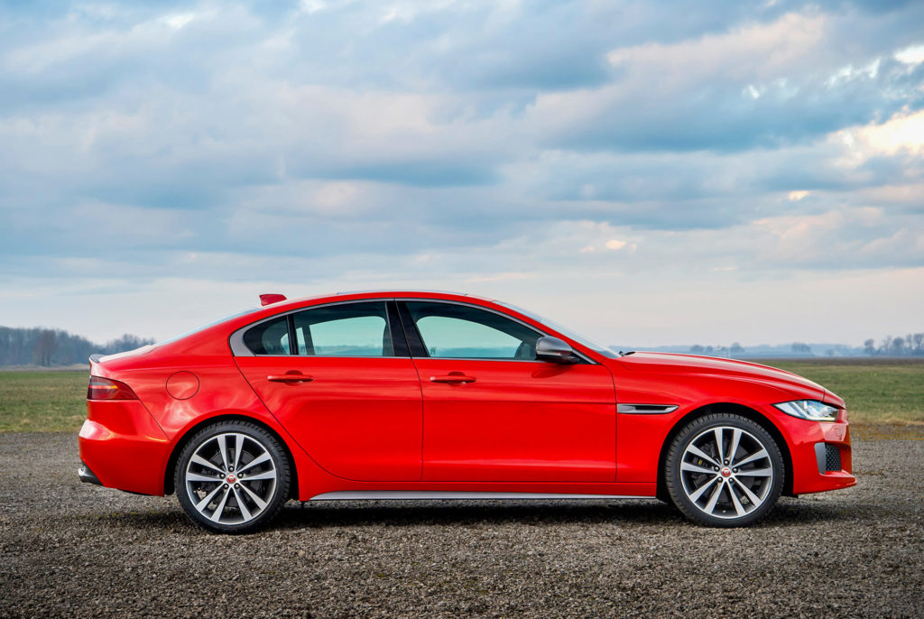 11 Best 2019 Jaguar Xe Sedan History