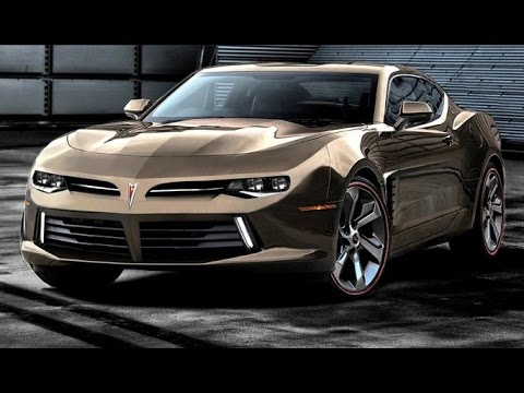 11 Best 2019 Pontiac Firebird Performance and New Engine