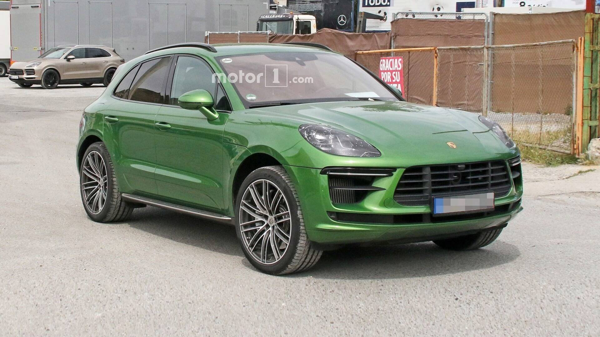 11 Best 2019 Porsche Macan Turbo Pricing