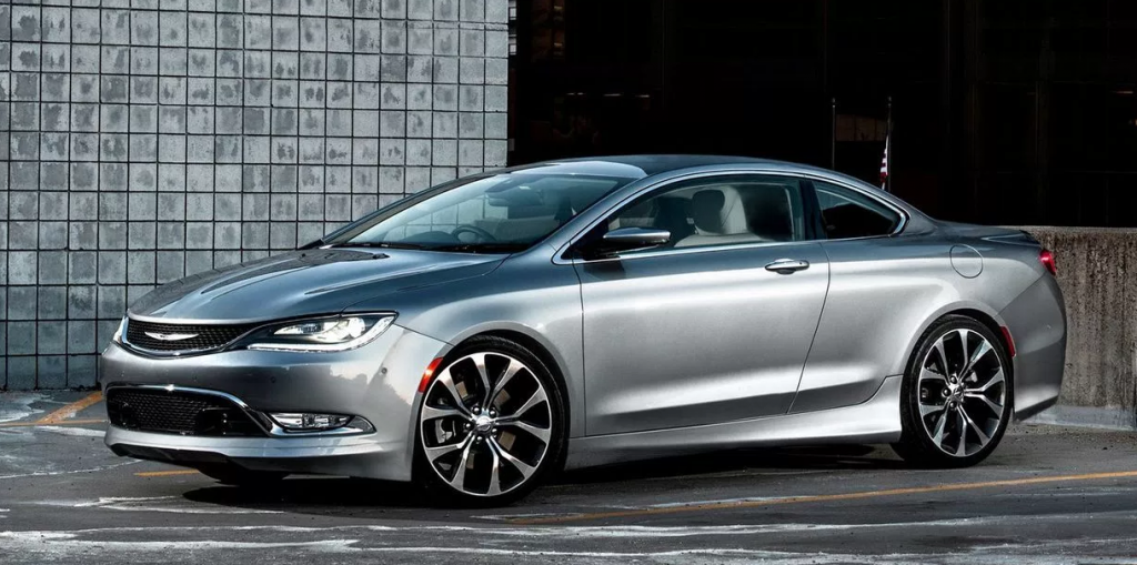 11 Best 2020 Chrysler 200 Price Design and Review