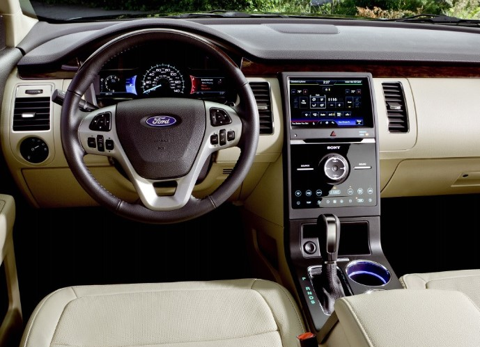 11 Best 2020 Ford Flex Concept