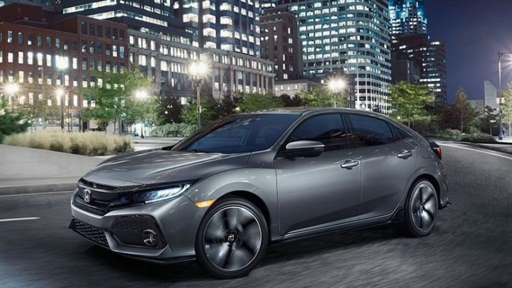 11 Best 2020 Honda Civic Hybrid Spesification