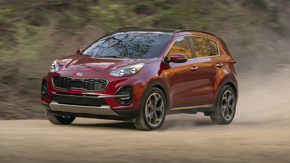 11 Best 2020 Kia Sportage Engine