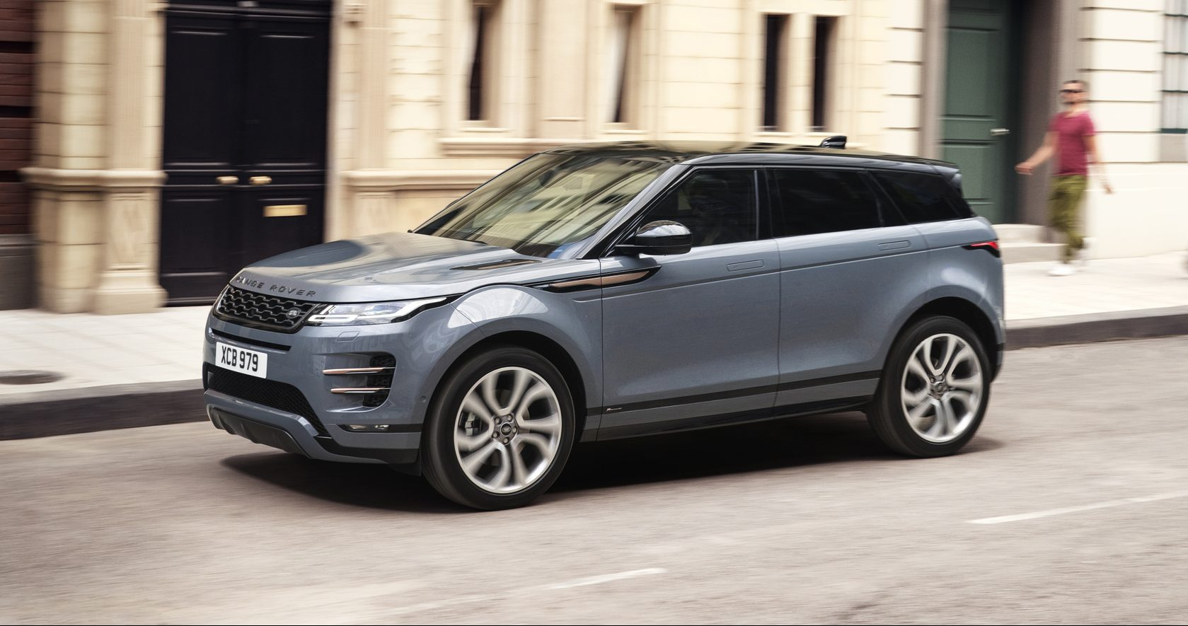 11 Best 2020 Range Rover Evoque Ratings
