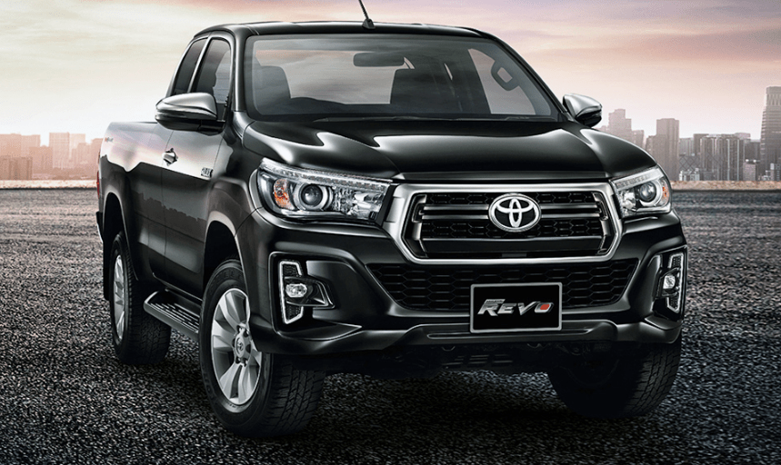11 Best 2020 Toyota Hilux Release Date
