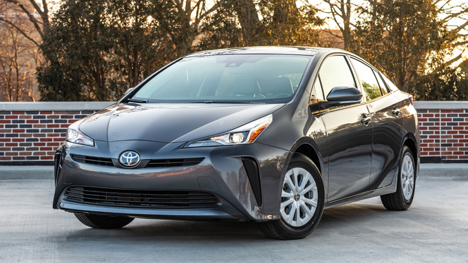 11 Best 2020 Toyota PriusPictures Picture