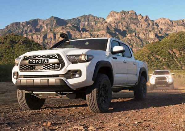 11 Best 2020 Toyota Tacoma Diesel Trd Pro Configurations
