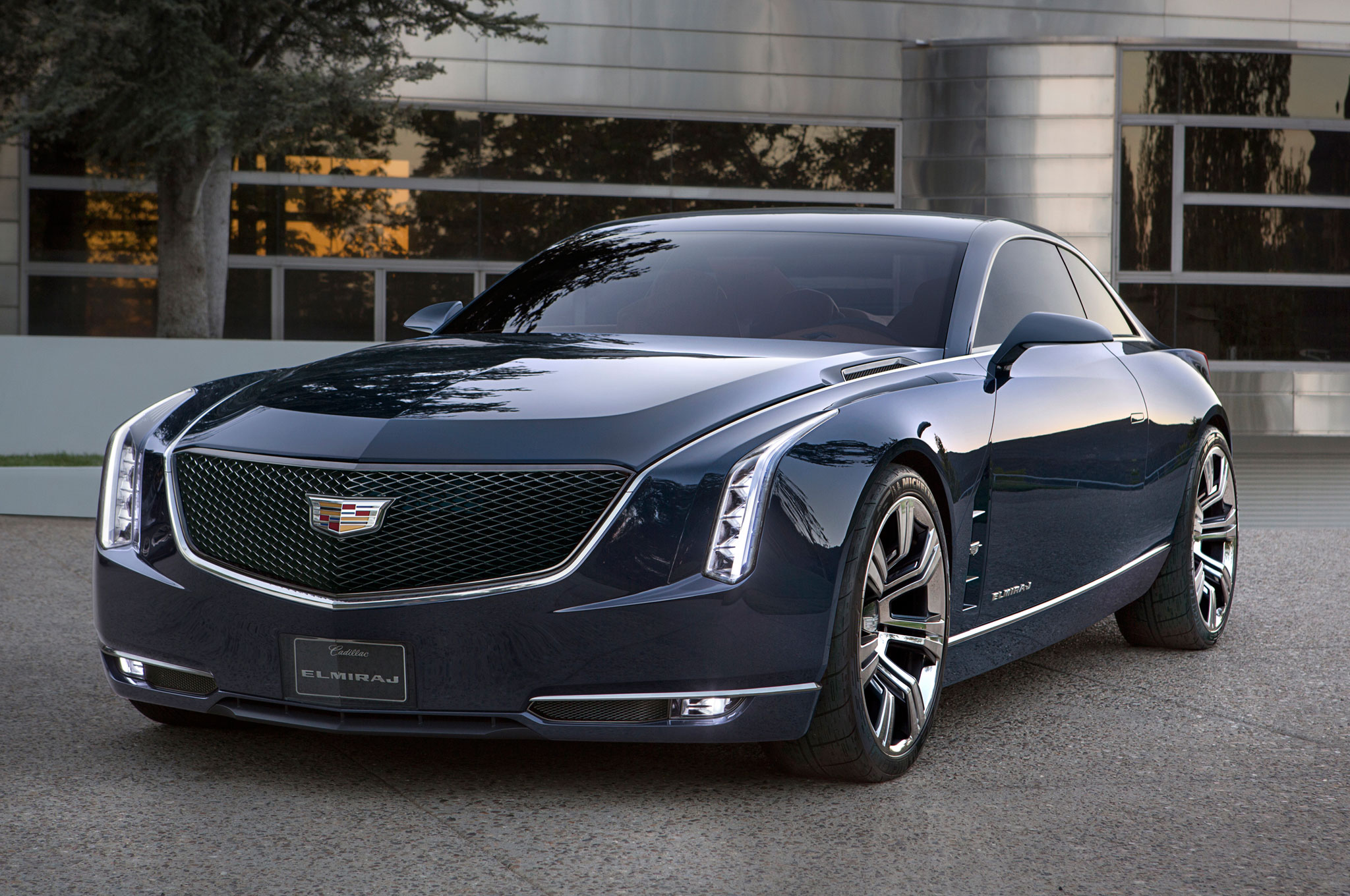 11 New 2019 Cadillac Elmiraj Performance