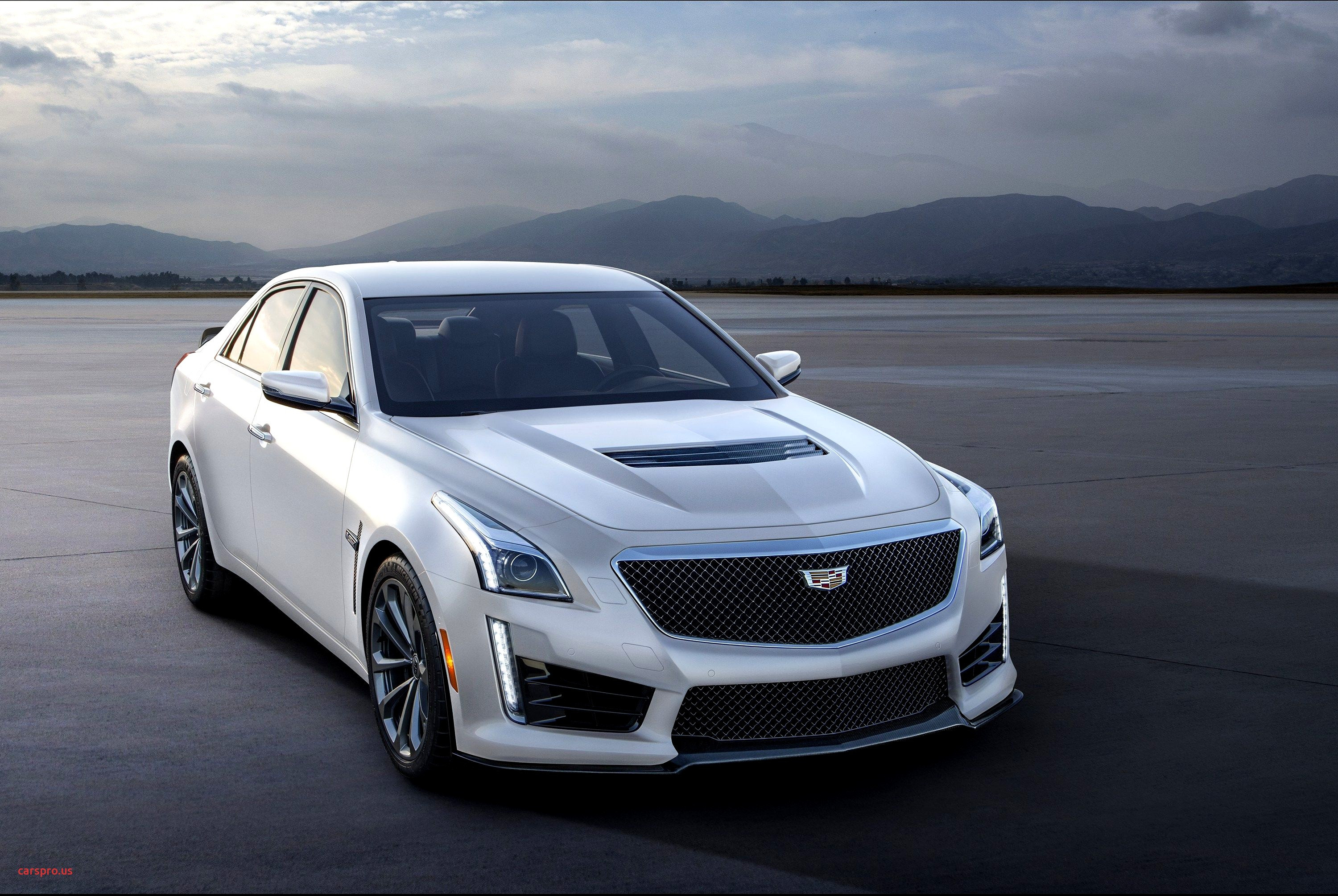 11 New 2020 Cadillac LTS Price
