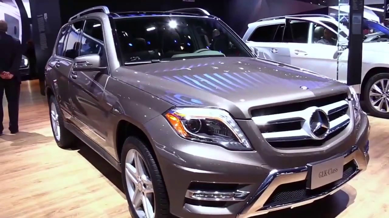 11 New 2020 Mercedes GLK Reviews