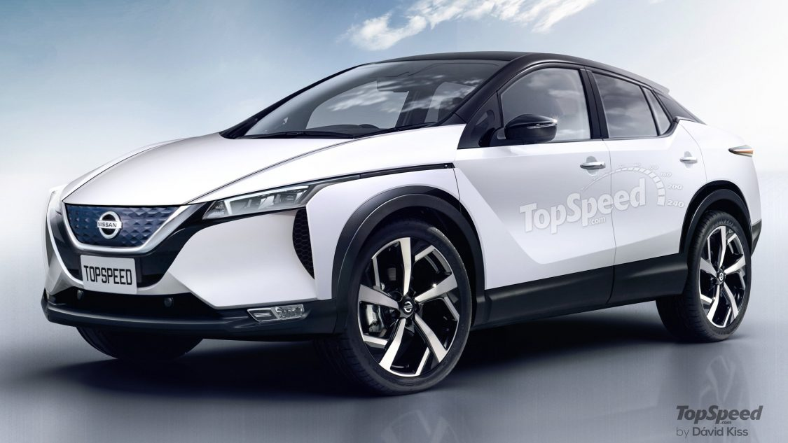 11 New 2020 Nissan Qashqai Release Date