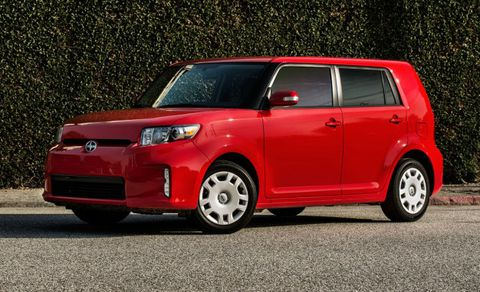 11 New 2020 Scion XB Overview