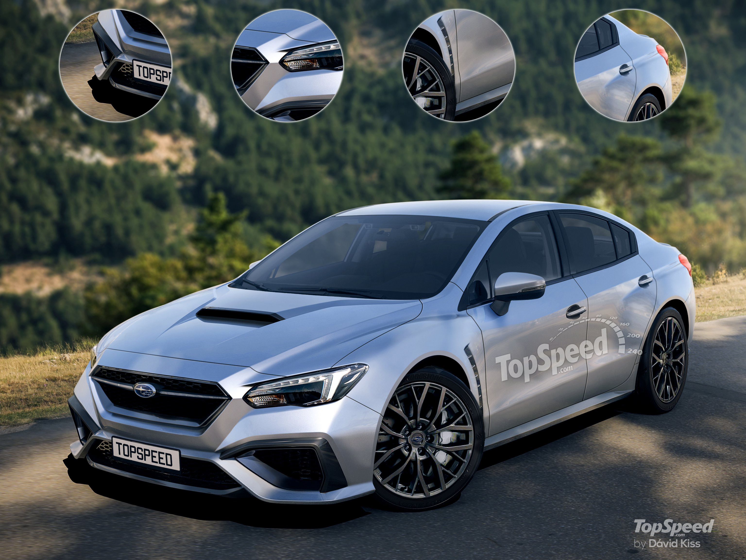 11 New 2020 Subaru Impreza Review and Release date