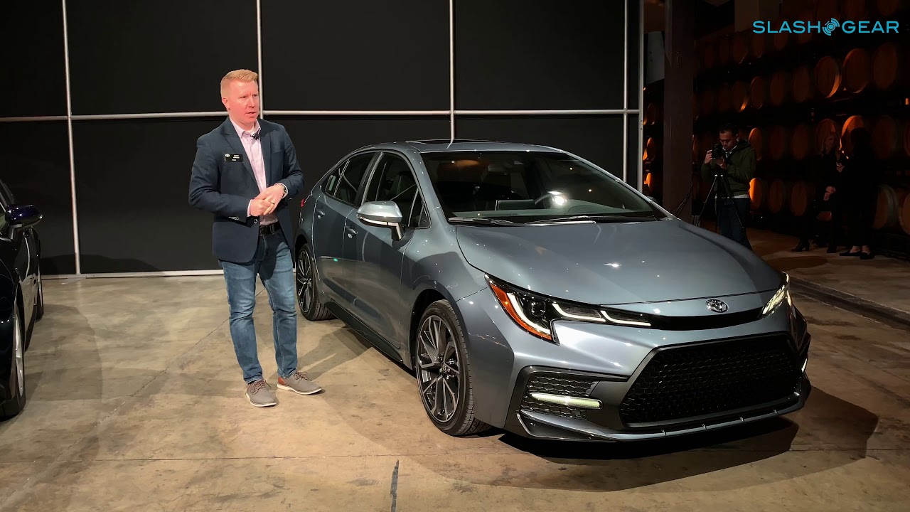 11 New 2020 Toyota Corolla Reviews