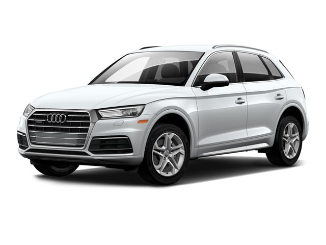 11 The 2019 Audi Q5 Suv Picture