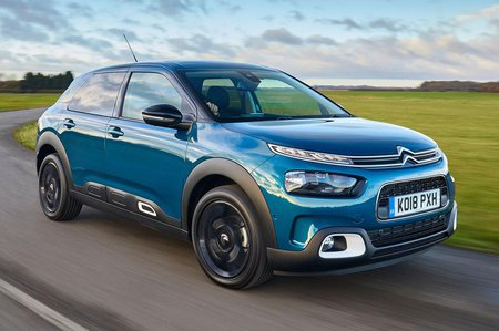 11 The 2019 Citroen C4 Price and Review