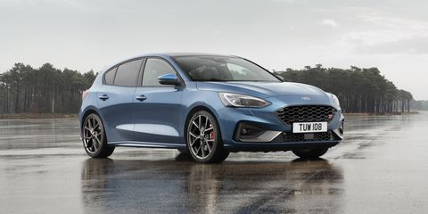 11 The 2019 Ford Focus Price