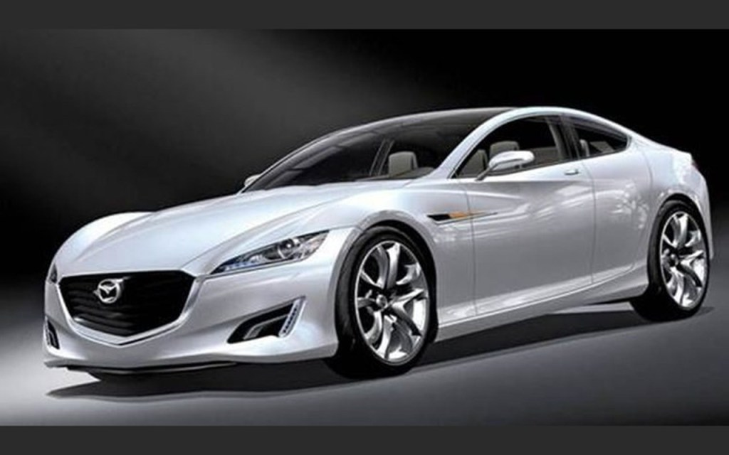 11 The 2019 Mazda 6 Coupe Release