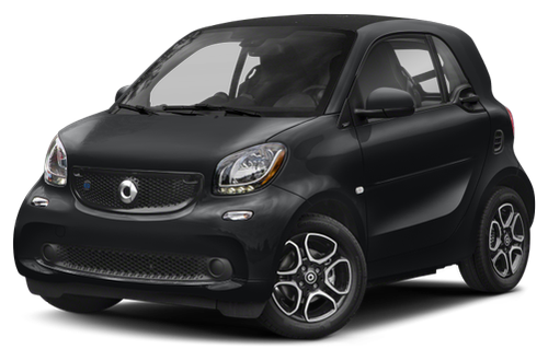 11 The 2019 Smart Fortwo Price and Release date