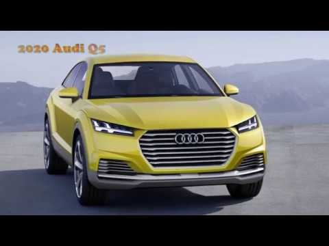 11 The 2020 Audi Q5 Research New