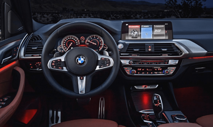 11 The 2020 BMW M5 Engine