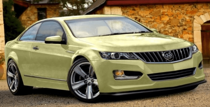 11 The 2020 Buick Regal Prices