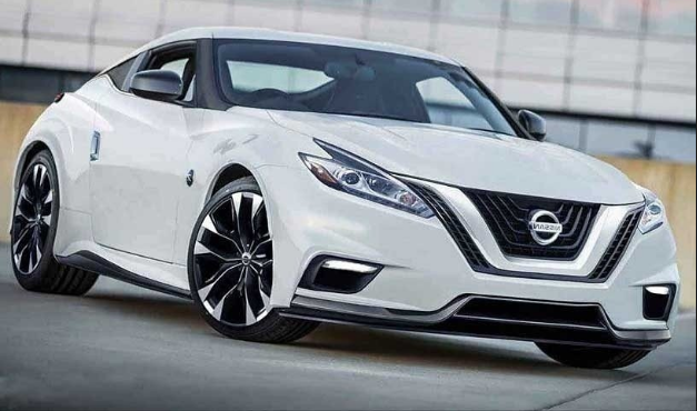 11 The Best 2019 Nissan Altima Coupe Redesign and Concept