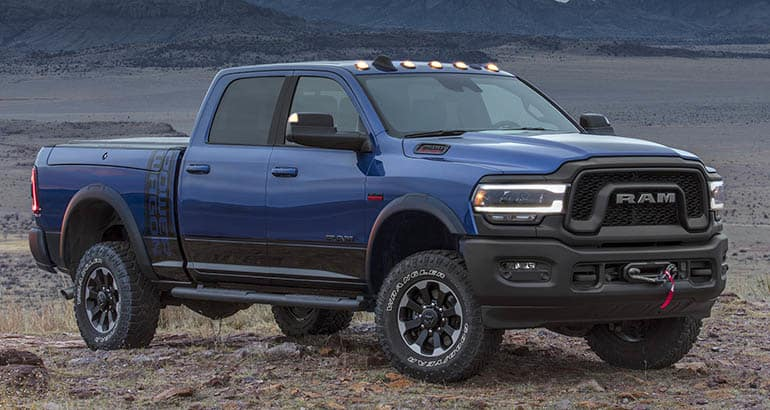 11 The Best 2019 Ram 2500 Diesel Model