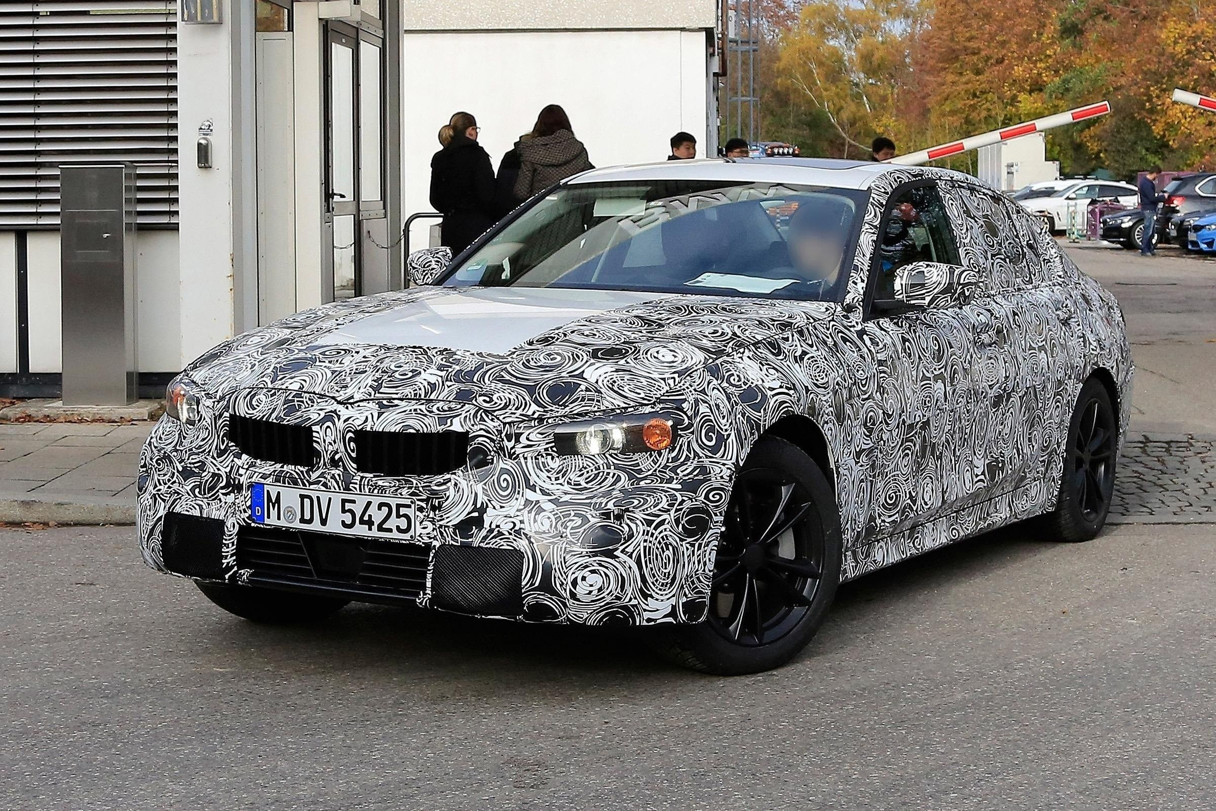 11 The Best 2020 BMW 3 Series Edrive Phev Performance