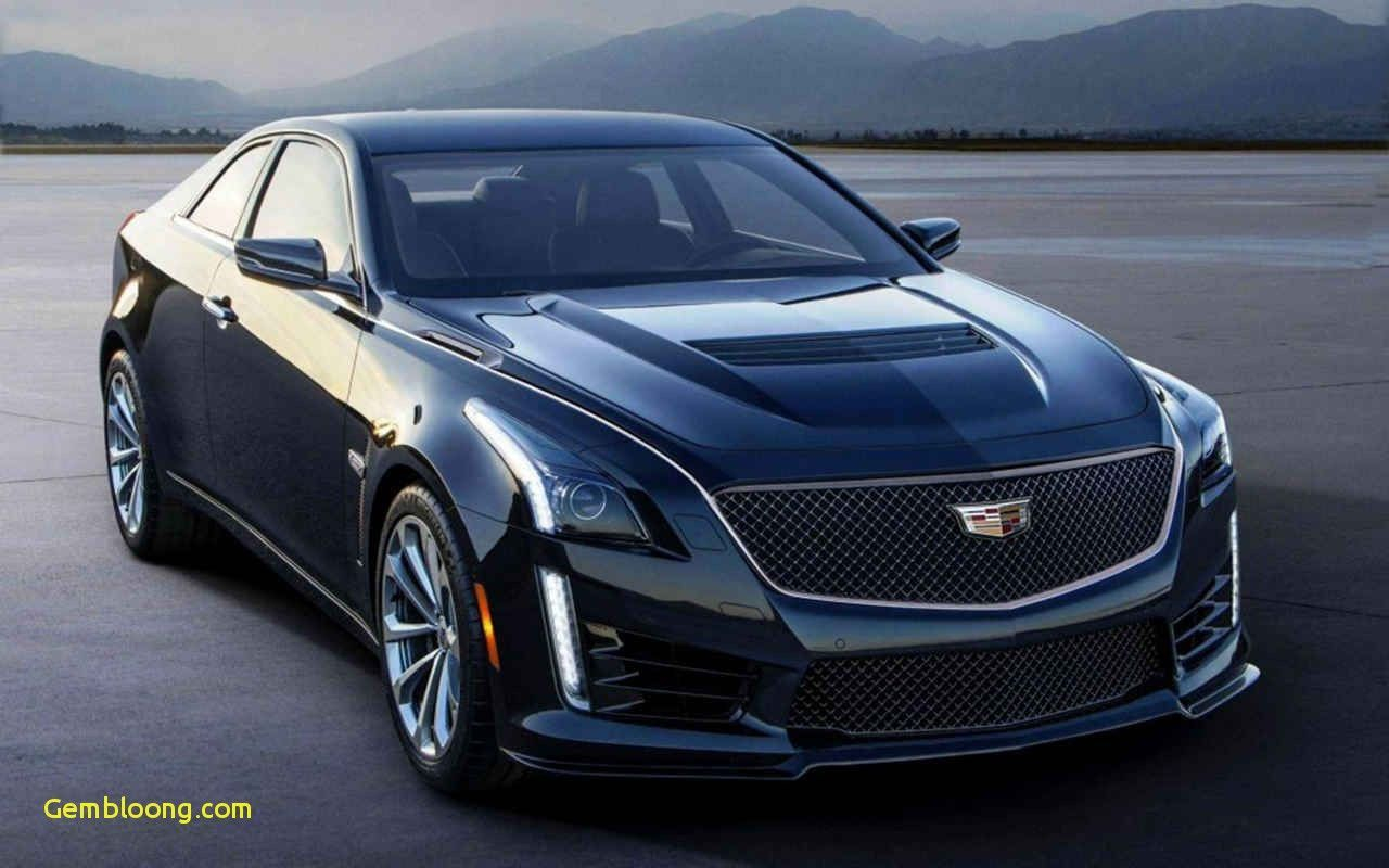 11 The Best 2020 Cadillac Ats V Coupe Reviews
