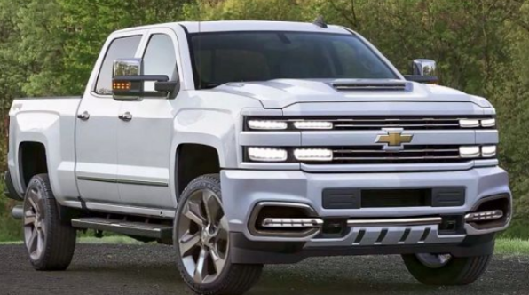 11 The Best 2020 Chevy 2500Hd Duramax Prices