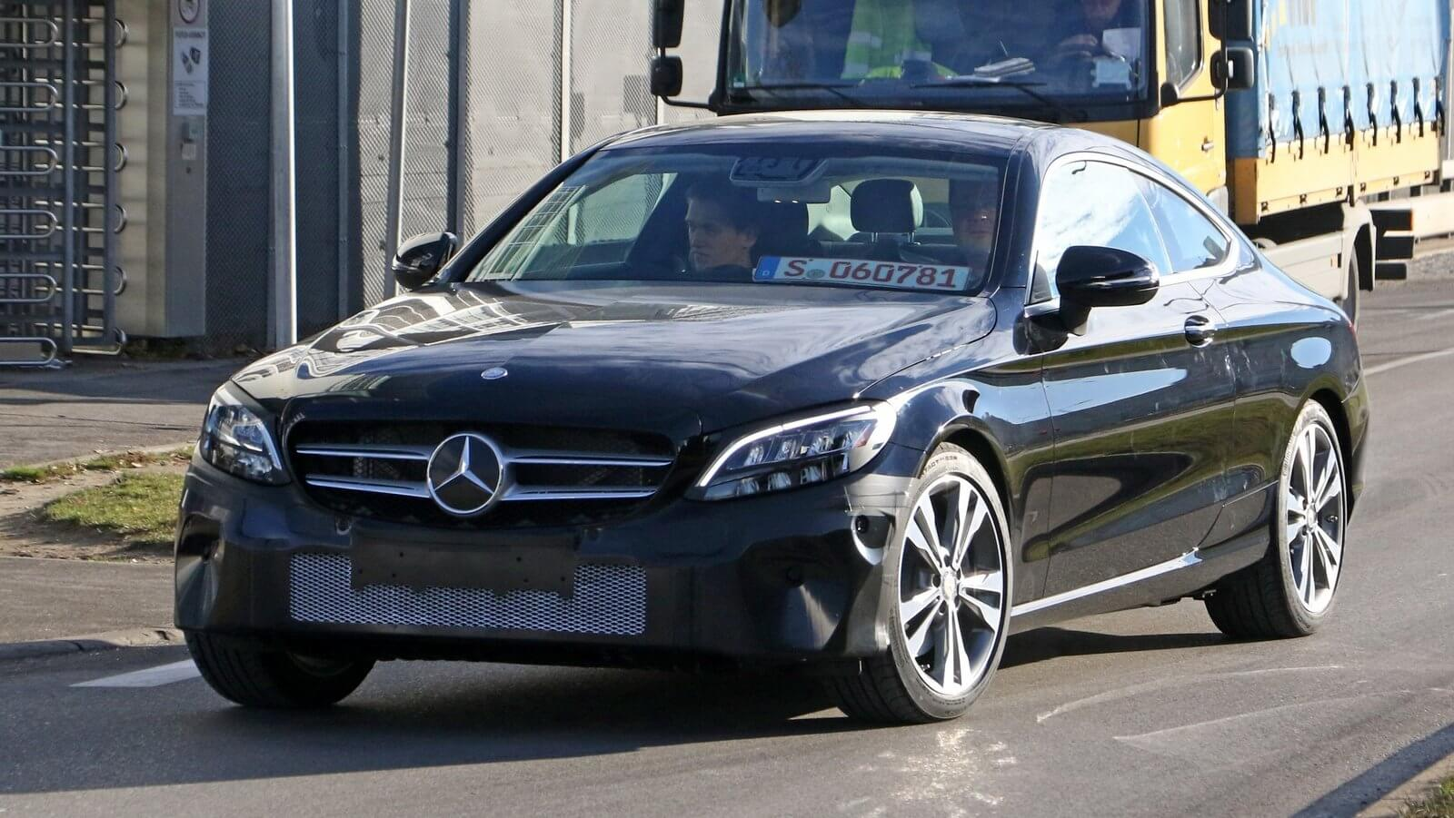 11 The Best 2020 Mercedes Benz C Class Specs and Review