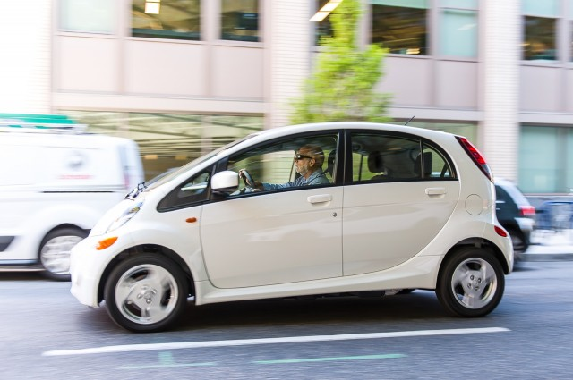 11 The Best 2020 Mitsubishi I MIEV Configurations