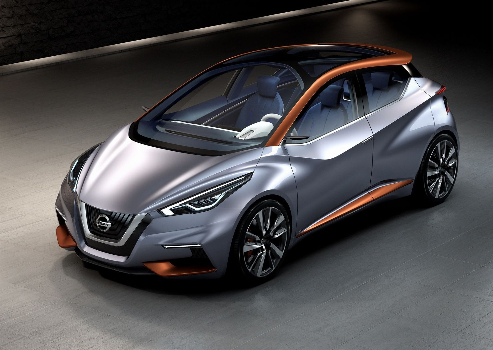 11 The Best 2020 Nissan Micra Rumors