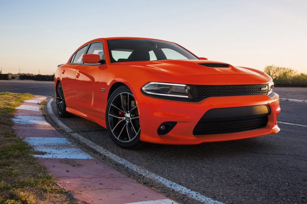 12 A 2020 Dodge Charger Srt 8 Pricing