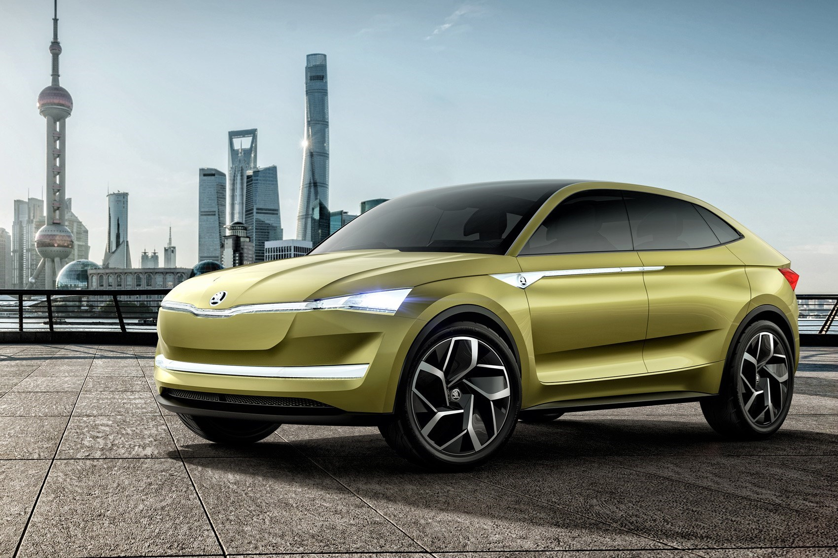 12 A 2020 Skoda Roomster Release Date and Concept