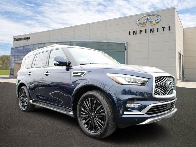 12 All New 2019 Infiniti Qx80 Suv Release