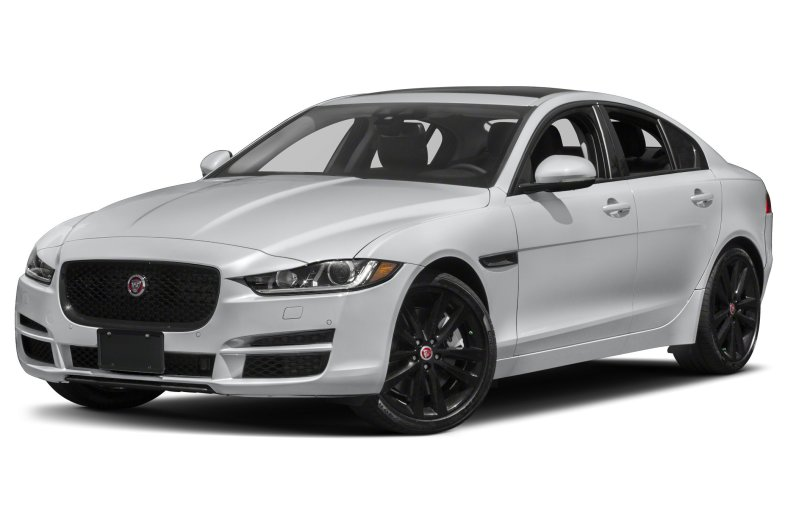 12 All New 2019 Jaguar Xe Sedan Redesign