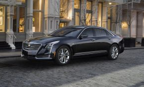 12 All New 2020 Cadillac Ciana Price and Review