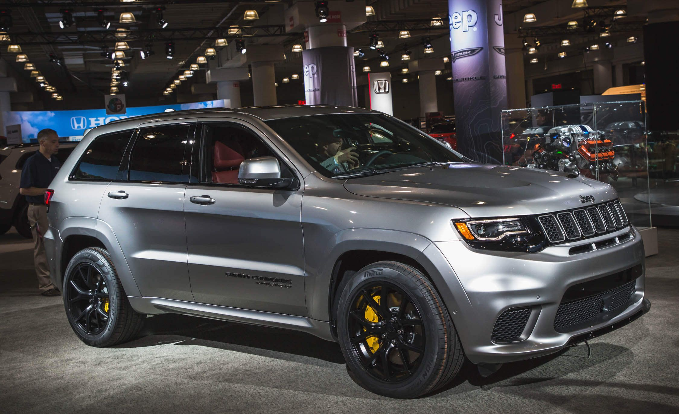12 All New 2020 Jeep Grand Cherokee Diesel Photos