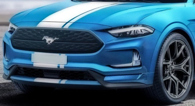 12 All New 2020 Mustang Mach 1 Rumors