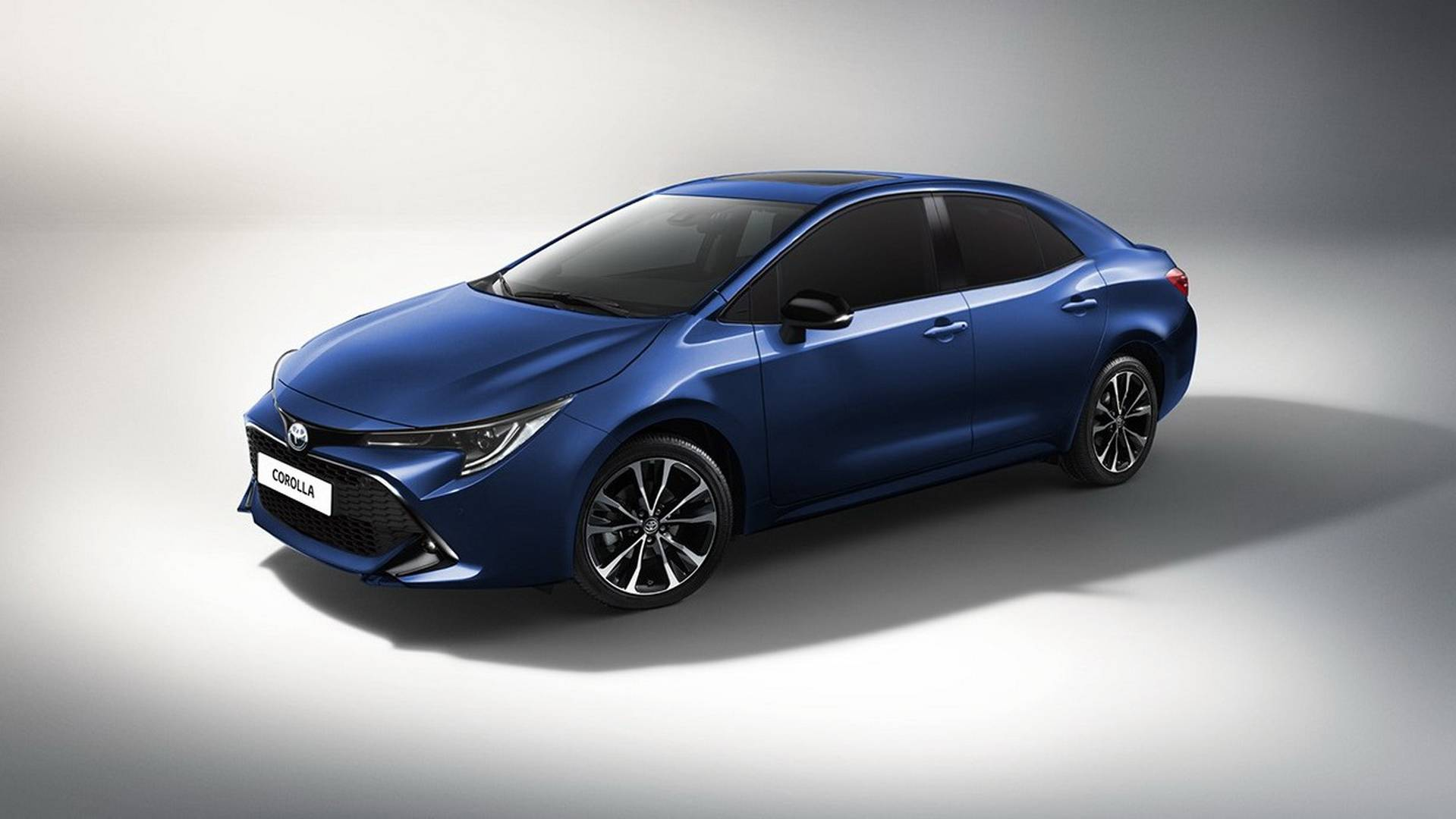 12 All New 2020 New Toyota Avensis Spy Shots Specs