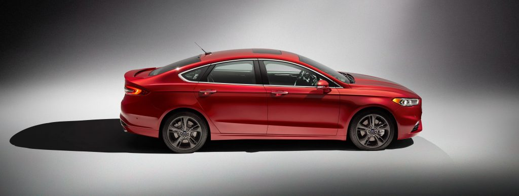 12 All New 2020 The Spy Shots Ford Fusion Specs and Review