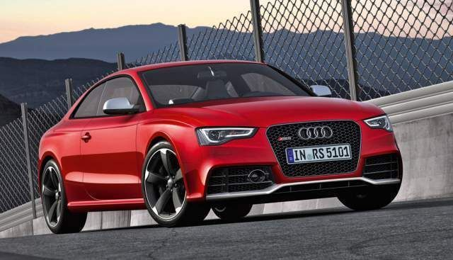 12 Best 2019 Audi Rs5 Tdi New Concept