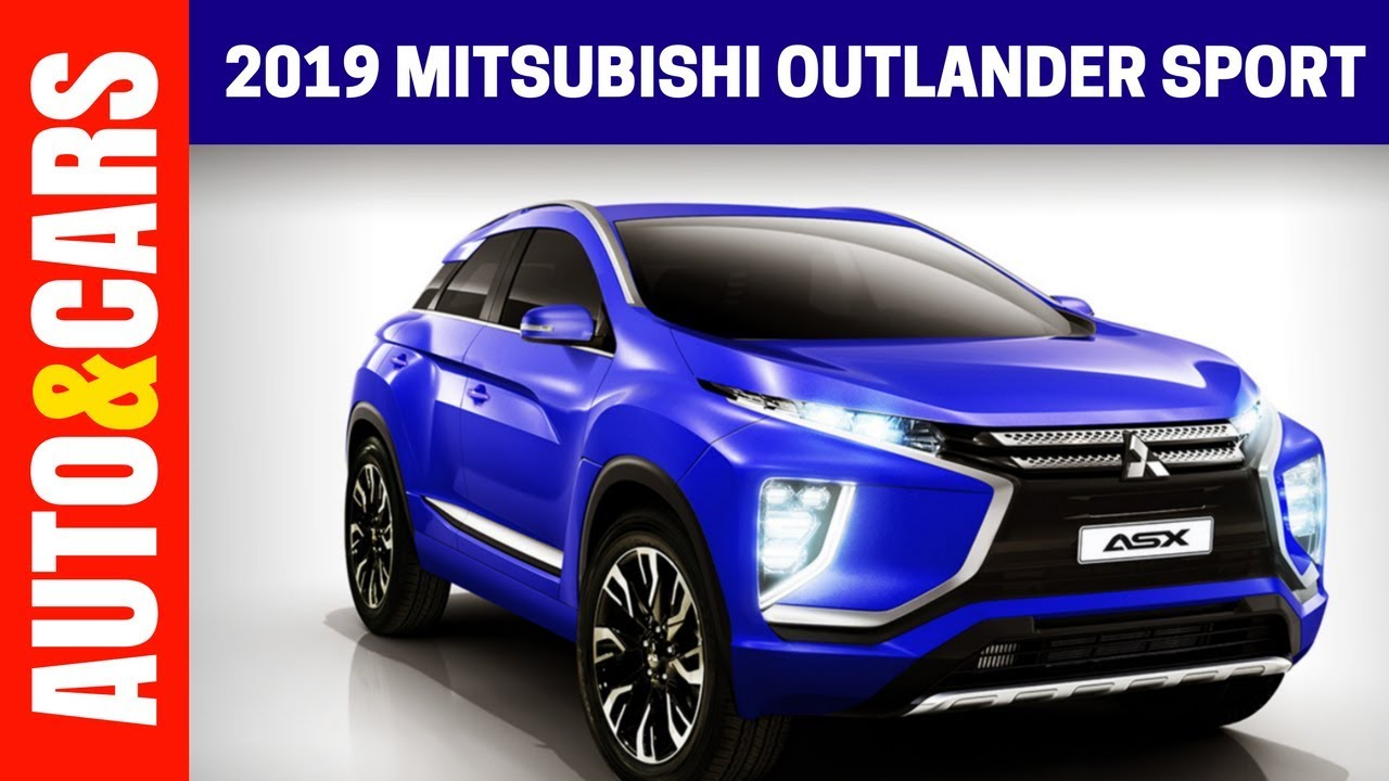 12 Best 2019 Mitsubishi Outlander Sport Model